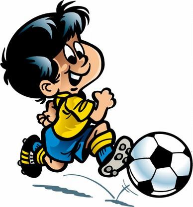 Fodbold U6 – U9 drenge og piger
