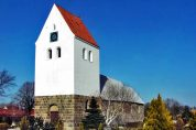 Konfirmation i Lyne Kirke