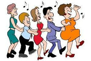 Danseaften