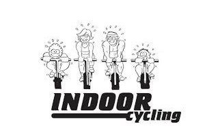 Indoor cycling for SLGU-medlemmer