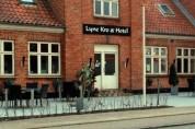 Lyne er årets landsby i Ringkøbing-Skjern Kommune