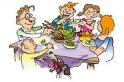 Køkkenfri aften for alle