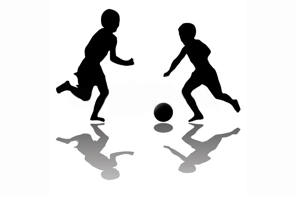Fodboldkampe på Lyne Stadion efterår 2017