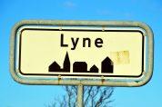 Er du borger i Lyne – så hjælp museet med en ny undersøgelse…