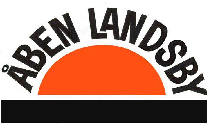 "Orientering om ""Åben Landsby"""