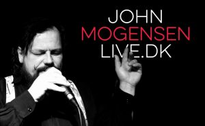 John Mogensen Live