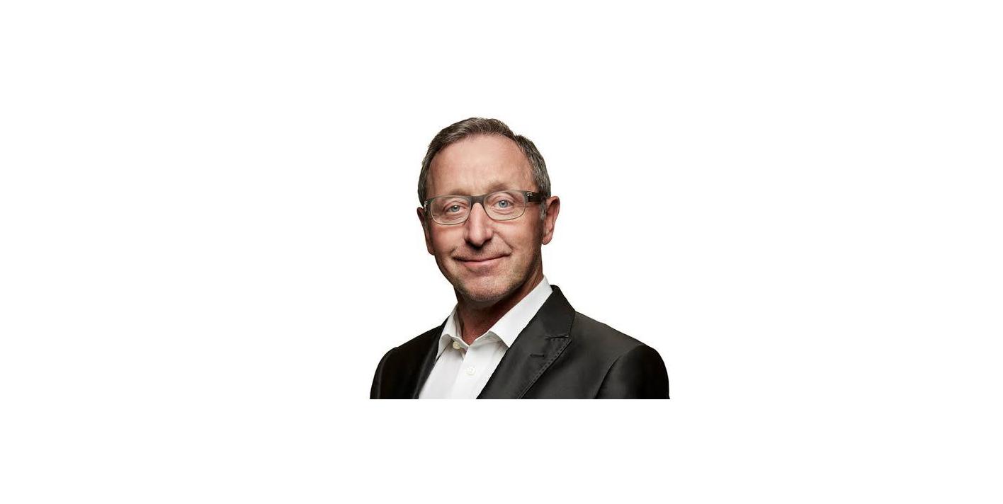 Foredrag med Finn Nørbygaard