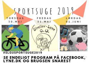 Sportsuge 2019