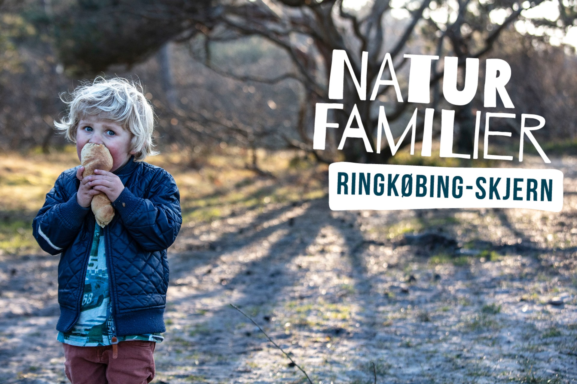Naturfamilier Ringkøbing-Skjern