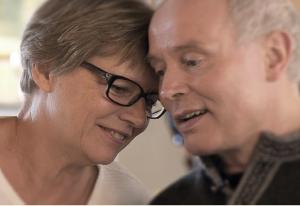 Rita Knudsen foredrag i Vennekredsen d. 10 marts kl. 19.00