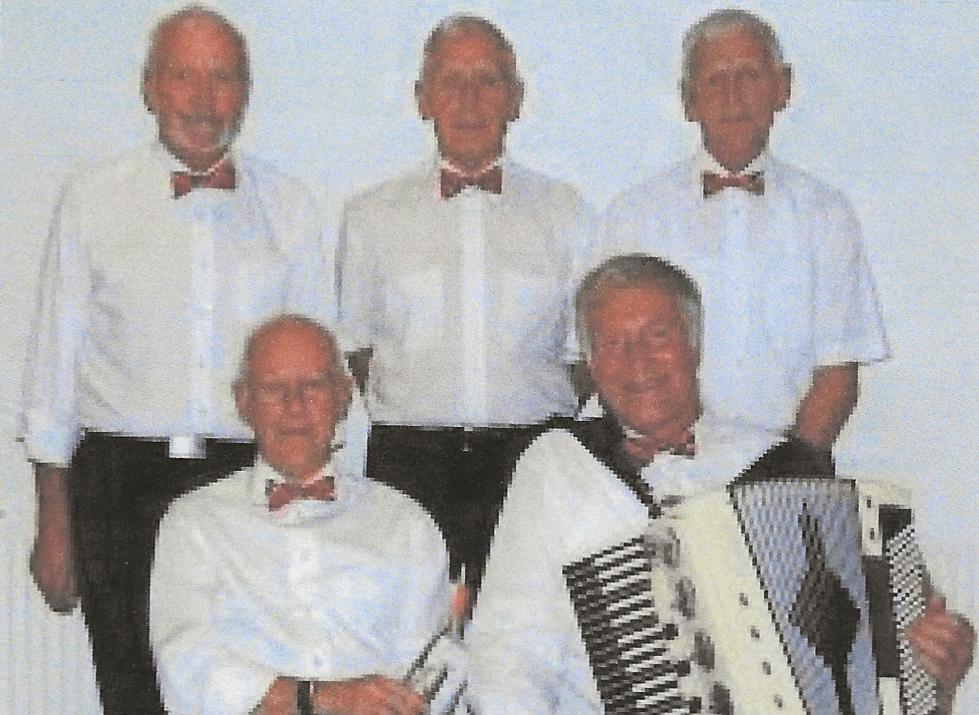 Sang- og musikaften